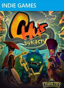 Chus Dynasty