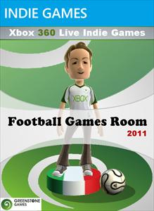 Football Games Room