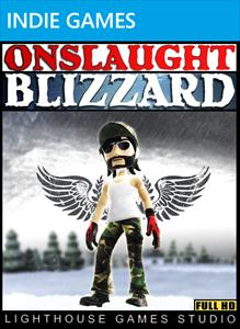 Avatar Onslaught - BLIZZARD