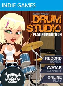 Drum Studio: Platinum Edition