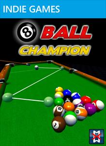 8 Ball Pool Champion