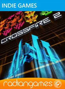 radiangames Crossfire 2