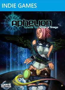 Aphelion 2