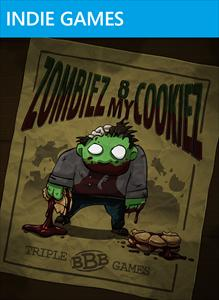 Zombiez 8 My Cookiez