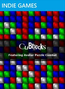 CuBlocks