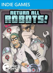 Return All Robots