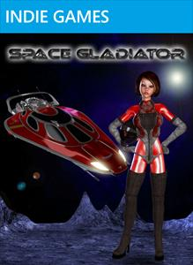 Space Gladiator