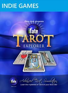 iFate Tarot Explorer