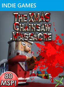 The Xmas Chainsaw Massacre
