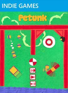 Petunk