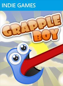 GrappleBoy