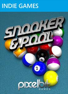 Pixelbit Snooker & Pool