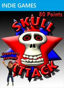 SkullAttack