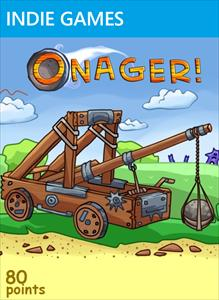 Onager!