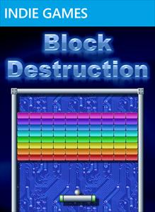 Block Destruction