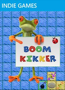 Boom Kikker