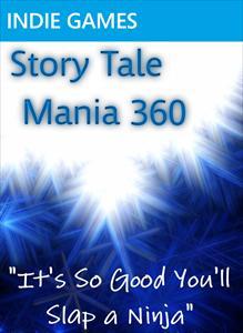 Story Tale Mania 360
