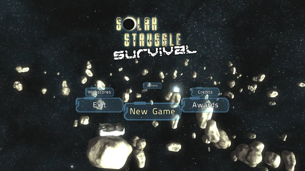 Image from Solar Struggle: Survival