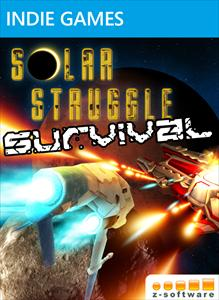 Solar Struggle: Survival