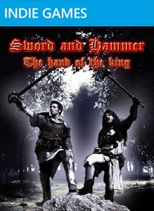 Sword and Hammer