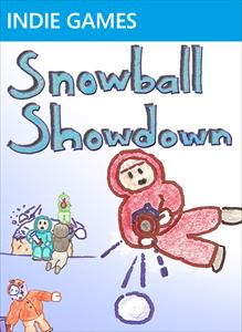 Snowball Showdown