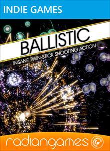 radiangames Ballistic