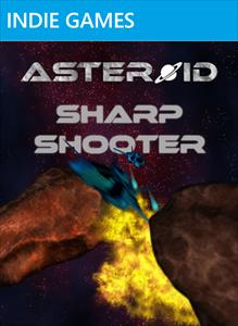 Asteroid Sharpshooter