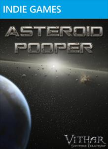 Asteroid Pooper