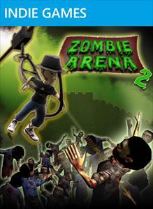 Zombie Arena 2