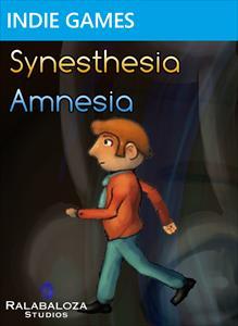 Synesthesia Amnesia
