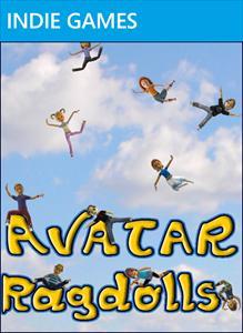 Avatar Ragdolls