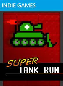 Super Tank Run
