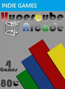 Hypercube Arcade