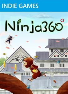 Ninja360°