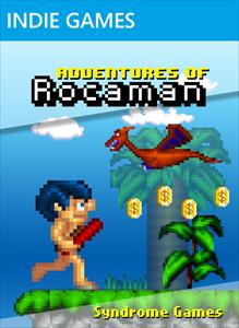 Adventures of Rocaman