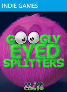 Googly-Eyed Splitters