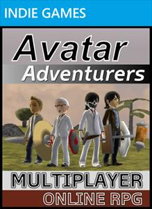 Avatar Adventurers Online
