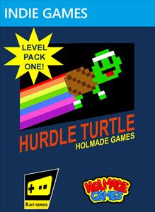 Hurdle Turtle - Level Pack # 1