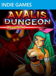Avalis Dungeon