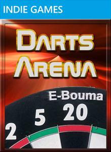 Darts Arena