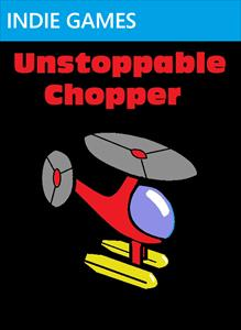 Unstoppable Chopper