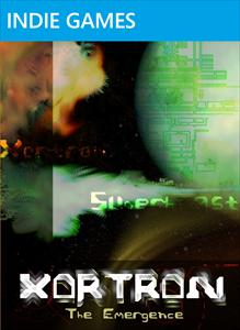 Xortron - The Emergence