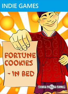Fortune Cookies In Bed