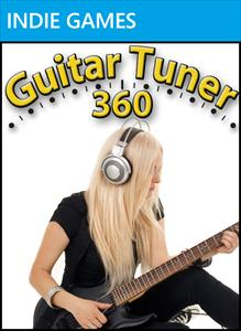 Guitar Tuner 360