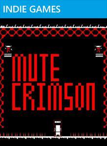 Mute Crimson
