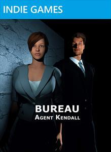 Bureau - Agent Kendall