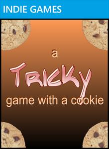 A tricky game with a cookie