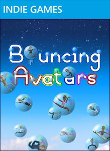 Bouncing Avatars