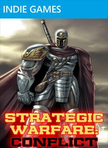 Strategic Warfare: Conflict