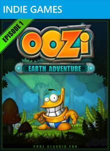 Oozi: Earth Adventure Ep. 1